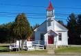 Church in Wells