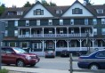 Adirondack Hotel in Long Lake
