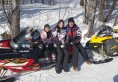 Speculator Snowmobiling