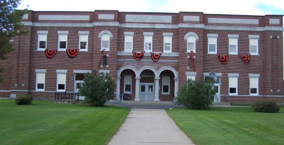 Indian Lake Central School