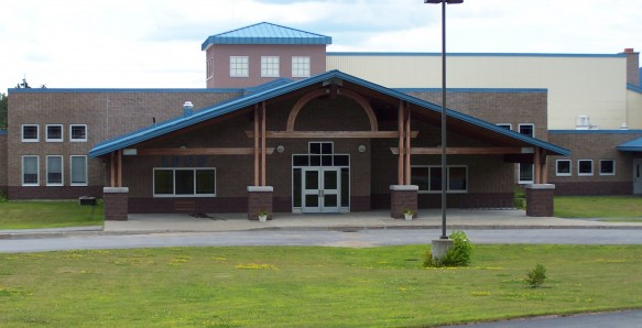 Lake Pleasant Central School